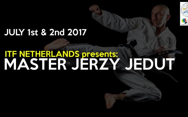 Master Jedut Seminar