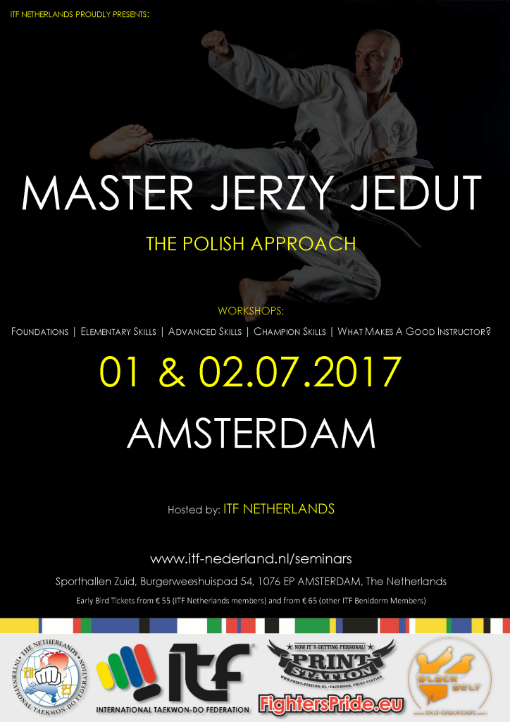 Poster Website Master Jedut Seminar 1-2 July 2017 AMSTERDAM ENGLISH