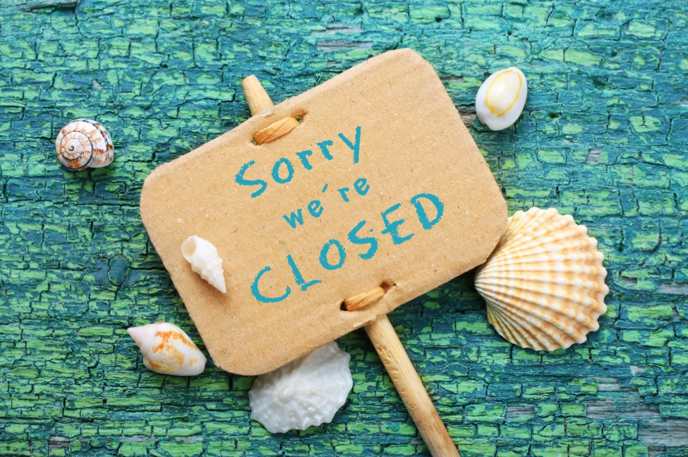 closed-holiday