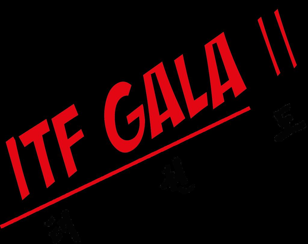 ITF Gala II logo