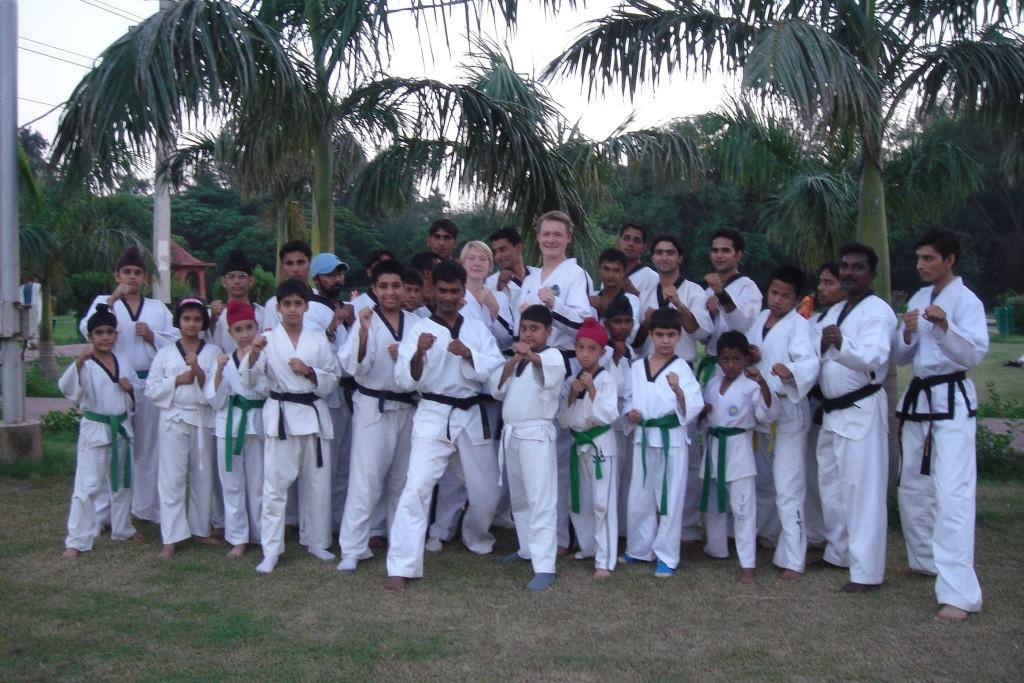 4 seminar India