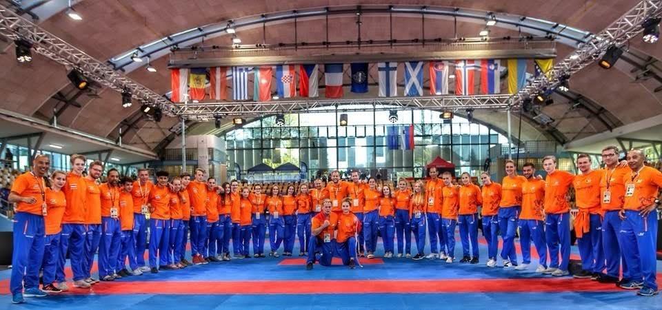 Teakwondo 2018 Maribor Friday 626